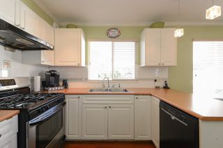 "Photo 11: 45 22800 WINDSOR Court in Richmond: Hamilton RI Townhouse for sale in ""PARC SAVANNAH"" : MLS®# R2241077"