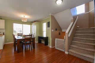 "Photo 6: 45 22800 WINDSOR Court in Richmond: Hamilton RI Townhouse for sale in ""PARC SAVANNAH"" : MLS®# R2241077"