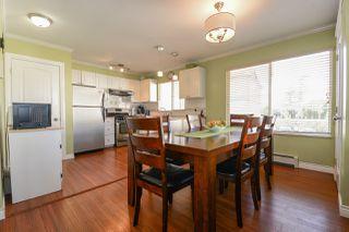 "Photo 7: 45 22800 WINDSOR Court in Richmond: Hamilton RI Townhouse for sale in ""PARC SAVANNAH"" : MLS®# R2241077"