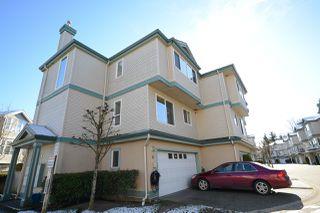 "Photo 30: 45 22800 WINDSOR Court in Richmond: Hamilton RI Townhouse for sale in ""PARC SAVANNAH"" : MLS®# R2241077"