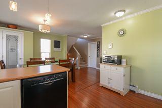 "Photo 13: 45 22800 WINDSOR Court in Richmond: Hamilton RI Townhouse for sale in ""PARC SAVANNAH"" : MLS®# R2241077"