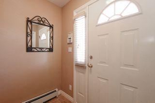 "Photo 2: 45 22800 WINDSOR Court in Richmond: Hamilton RI Townhouse for sale in ""PARC SAVANNAH"" : MLS®# R2241077"