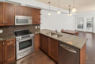Photo 2: 208 866 Brock Ave in VICTORIA: La Langford Proper Condo for sale (Langford)  : MLS®# 779765