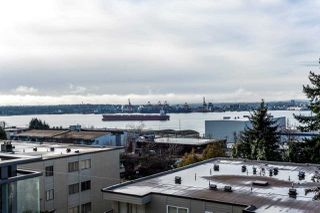 "Photo 7: 403 221 E 3RD Street in North Vancouver: Lower Lonsdale Condo for sale in ""ORIZON"" : MLS®# R2243715"