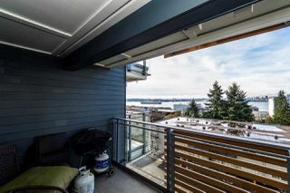 "Photo 8: 403 221 E 3RD Street in North Vancouver: Lower Lonsdale Condo for sale in ""ORIZON"" : MLS®# R2243715"
