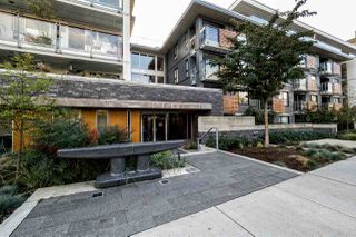 "Photo 2: 403 221 E 3RD Street in North Vancouver: Lower Lonsdale Condo for sale in ""ORIZON"" : MLS®# R2243715"