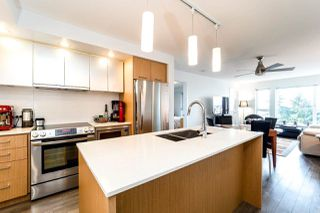"""Photo 13: 403 221 E 3RD Street in North Vancouver: Lower Lonsdale Condo for sale in """"ORIZON"""" : MLS®# R2243715"""