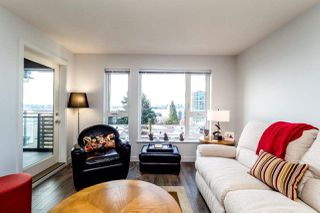 "Photo 10: 403 221 E 3RD Street in North Vancouver: Lower Lonsdale Condo for sale in ""ORIZON"" : MLS®# R2243715"