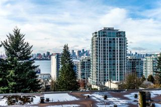 "Photo 5: 403 221 E 3RD Street in North Vancouver: Lower Lonsdale Condo for sale in ""ORIZON"" : MLS®# R2243715"