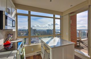 Photo 8: 1502 160 W KEITH Road in North Vancouver: Central Lonsdale Condo for sale : MLS®# R2243930