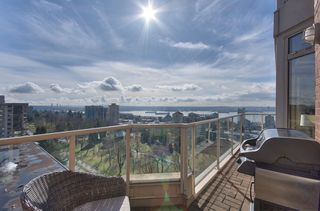 Photo 18: 1502 160 W KEITH Road in North Vancouver: Central Lonsdale Condo for sale : MLS®# R2243930