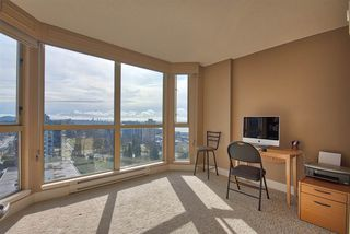 Photo 22: 1502 160 W KEITH Road in North Vancouver: Central Lonsdale Condo for sale : MLS®# R2243930