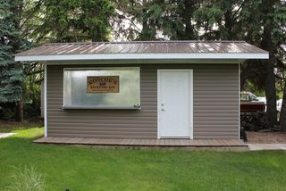 Photo 39: 4908 54 Ave: Elk Point House for sale : MLS®# E4098906