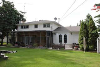 Photo 2: 4908 54 Ave: Elk Point House for sale : MLS®# E4098906