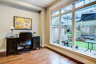 "Photo 11: 43 11282 COTTONWOOD Drive in Maple Ridge: Cottonwood MR Townhouse for sale in ""THE MEADOWS AT VERIGIN'S RIDGE"" : MLS®# R2250734"