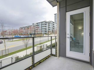 Photo 10: 211 9168 SLOPES Mews in Burnaby: Simon Fraser Univer. Condo for sale (Burnaby North)  : MLS®# R2252542