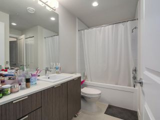 Photo 8: 211 9168 SLOPES Mews in Burnaby: Simon Fraser Univer. Condo for sale (Burnaby North)  : MLS®# R2252542