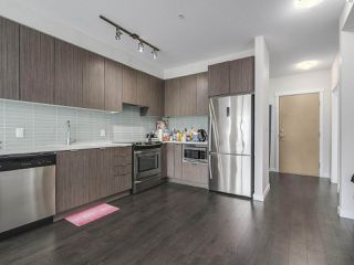 Photo 3: 211 9168 SLOPES Mews in Burnaby: Simon Fraser Univer. Condo for sale (Burnaby North)  : MLS®# R2252542