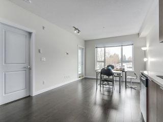 Photo 5: 211 9168 SLOPES Mews in Burnaby: Simon Fraser Univer. Condo for sale (Burnaby North)  : MLS®# R2252542