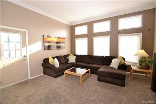 Photo 5: 48 Chadwick Crescent in Winnipeg: Canterbury Park Residential for sale (3M)  : MLS®# 1807939