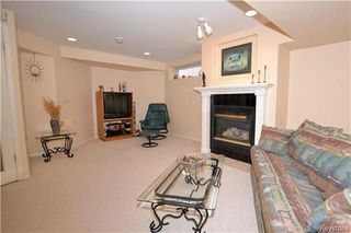 Photo 14: 48 Chadwick Crescent in Winnipeg: Canterbury Park Residential for sale (3M)  : MLS®# 1807939