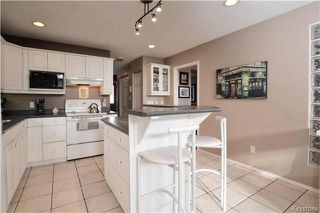Photo 7: 48 Chadwick Crescent in Winnipeg: Canterbury Park Residential for sale (3M)  : MLS®# 1807939