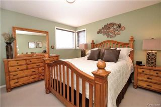 Photo 10: 48 Chadwick Crescent in Winnipeg: Canterbury Park Residential for sale (3M)  : MLS®# 1807939