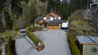 Photo 35: 630 Granrose Terrace in Victoria: Co Latoria Single Family Detached for sale (Colwood)