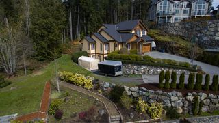 Photo 34: 630 Granrose Terrace in Victoria: Co Latoria House for sale (Colwood)