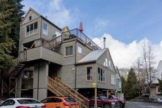 "Photo 2: 3 2219 SAPPORO Drive in Whistler: Whistler Creek Condo for sale in ""GONDOLA VILLAGE"" : MLS®# R2256937"
