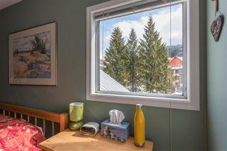 "Photo 9: 3 2219 SAPPORO Drive in Whistler: Whistler Creek Condo for sale in ""GONDOLA VILLAGE"" : MLS®# R2256937"