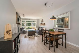 "Photo 6: 224 3122 ST JOHNS Street in Port Moody: Port Moody Centre Condo for sale in ""Sonrisa"" : MLS®# R2259923"