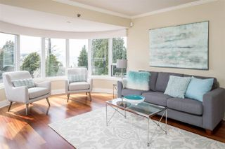 "Photo 9: 302 2455 BELLEVUE Avenue in West Vancouver: Dundarave Condo for sale in ""BELLEVUE WEST"" : MLS®# R2260590"