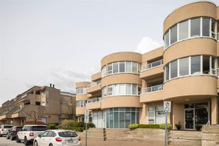 "Photo 19: 302 2455 BELLEVUE Avenue in West Vancouver: Dundarave Condo for sale in ""BELLEVUE WEST"" : MLS®# R2260590"