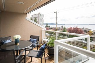 "Photo 14: 302 2455 BELLEVUE Avenue in West Vancouver: Dundarave Condo for sale in ""BELLEVUE WEST"" : MLS®# R2260590"