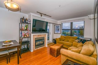 Photo 12: 3008 84 GRANT Street in Port Moody: Port Moody Centre Condo for sale : MLS®# R2261798