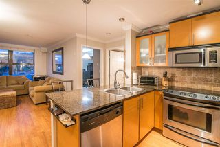 Photo 9: 3008 84 GRANT Street in Port Moody: Port Moody Centre Condo for sale : MLS®# R2261798