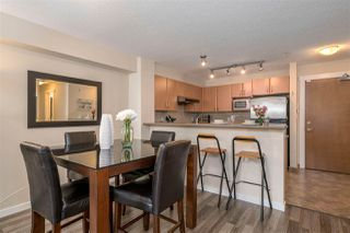 "Photo 8: 110 4723 DAWSON Street in Burnaby: Brentwood Park Condo for sale in ""Collage"" (Burnaby North)  : MLS®# R2261958"