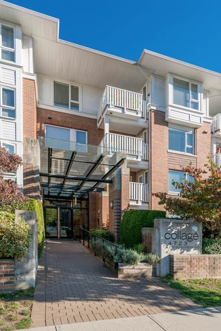 """Photo 20: 110 4723 DAWSON Street in Burnaby: Brentwood Park Condo for sale in """"Collage"""" (Burnaby North)  : MLS®# R2261958"""