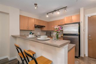 "Photo 9: 110 4723 DAWSON Street in Burnaby: Brentwood Park Condo for sale in ""Collage"" (Burnaby North)  : MLS®# R2261958"