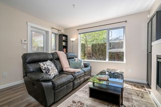 """Photo 7: 110 4723 DAWSON Street in Burnaby: Brentwood Park Condo for sale in """"Collage"""" (Burnaby North)  : MLS®# R2261958"""