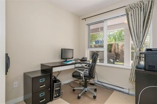 "Photo 17: 110 4723 DAWSON Street in Burnaby: Brentwood Park Condo for sale in ""Collage"" (Burnaby North)  : MLS®# R2261958"