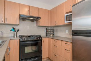 """Photo 12: 110 4723 DAWSON Street in Burnaby: Brentwood Park Condo for sale in """"Collage"""" (Burnaby North)  : MLS®# R2261958"""