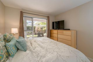 """Photo 16: 110 4723 DAWSON Street in Burnaby: Brentwood Park Condo for sale in """"Collage"""" (Burnaby North)  : MLS®# R2261958"""