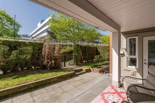 "Photo 2: 110 4723 DAWSON Street in Burnaby: Brentwood Park Condo for sale in ""Collage"" (Burnaby North)  : MLS®# R2261958"