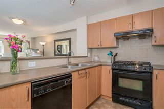 "Photo 10: 110 4723 DAWSON Street in Burnaby: Brentwood Park Condo for sale in ""Collage"" (Burnaby North)  : MLS®# R2261958"