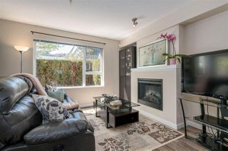 "Photo 5: 110 4723 DAWSON Street in Burnaby: Brentwood Park Condo for sale in ""Collage"" (Burnaby North)  : MLS®# R2261958"