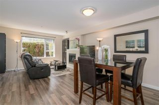 "Photo 4: 110 4723 DAWSON Street in Burnaby: Brentwood Park Condo for sale in ""Collage"" (Burnaby North)  : MLS®# R2261958"