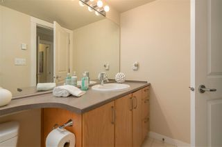 "Photo 16: 110 4723 DAWSON Street in Burnaby: Brentwood Park Condo for sale in ""Collage"" (Burnaby North)  : MLS®# R2261958"