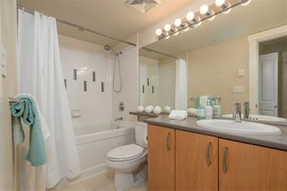 "Photo 15: 110 4723 DAWSON Street in Burnaby: Brentwood Park Condo for sale in ""Collage"" (Burnaby North)  : MLS®# R2261958"